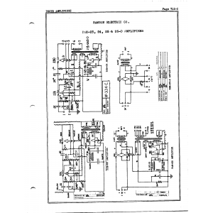 Samson Electric Co. Pam-23
