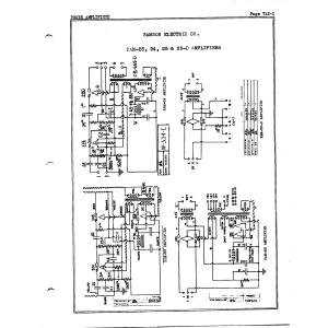 Samson Electric Co. Pam-25-D