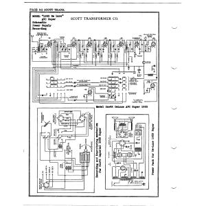 Scott Transformer Co. AVC Super