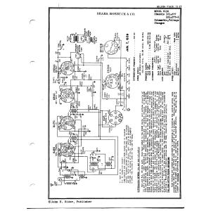 Sears Roebuck & Co. 101.577