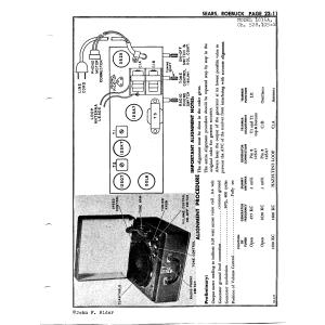 Sears Roebuck & Co. 1035A