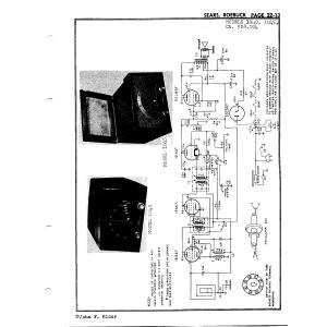 Sears Roebuck & Co. 1040