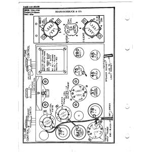 Sears Roebuck & Co. 1708
