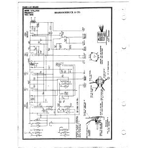 Sears Roebuck & Co. 1712