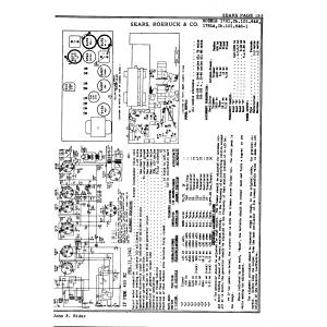 Sears Roebuck & Co. 1781A