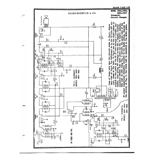 Sears Roebuck & Co. 1806