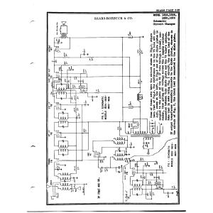 Sears Roebuck & Co. 1820
