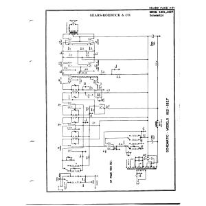 Sears Roebuck & Co. 1827