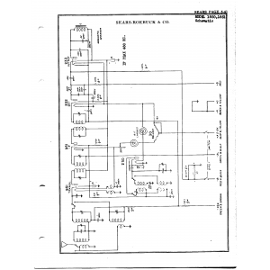 Sears Roebuck & Co. 1850