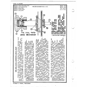 Sears Roebuck & Co. 1915