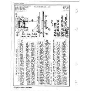Sears Roebuck & Co. 1918