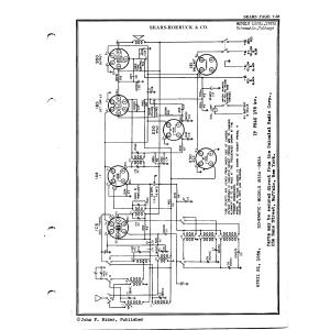 Sears Roebuck & Co. 1933A