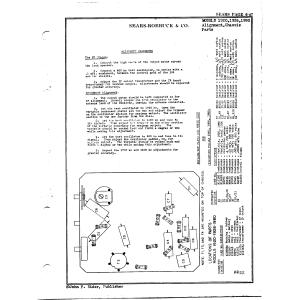 Sears Roebuck & Co. 1980