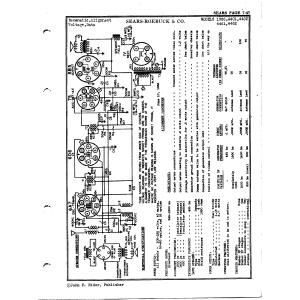Sears Roebuck & Co. 1988
