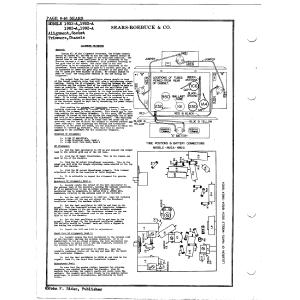 Sears Roebuck & Co. 1992-A