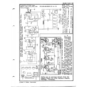 Sears Roebuck & Co. 1992