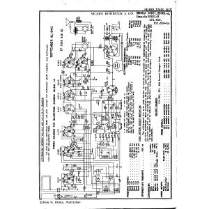 Sears Roebuck & Co. R5501-B