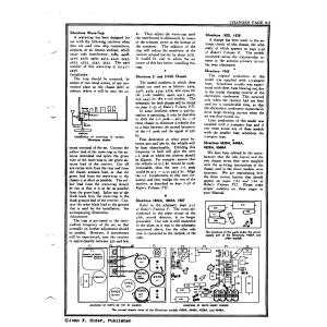 Sears Roebuck & Co. Wave-Trap