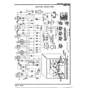 Sentinel Radio Corp. 231