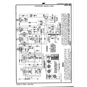 Sentinel Radio Corp. 233