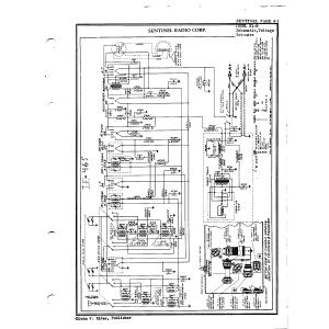 Sentinel Radio Corp. 31-B