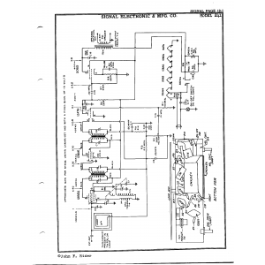 Signal Electronics, Inc. 241