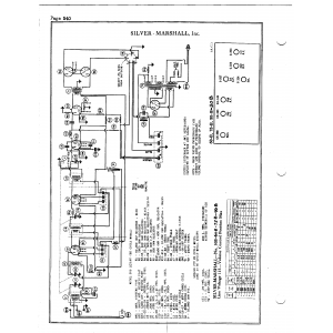 Silver - Marshall, Inc. 30-B