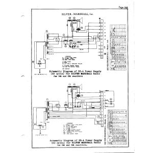 Silver - Marshall, Inc. 33-A