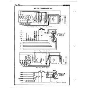 Silver - Marshall, Inc. 670-ABC