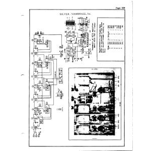Silver - Marshall, Inc. 677B