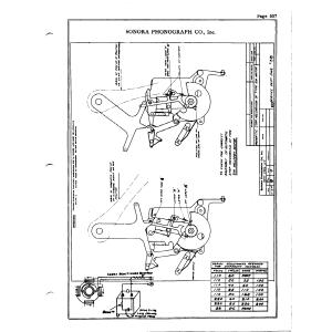 Sonora Phonograph Co., Inc. 2M