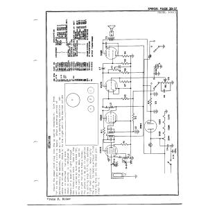 Spiegel Inc. 10023
