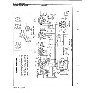 Spiegel Inc. 108504