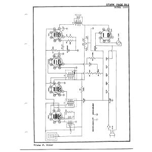 Stark Sound Engineering 1020