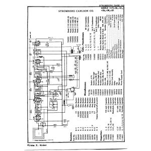 Stromberg Carlson Co. 1101-HI