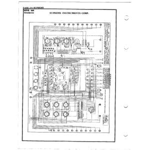 Supreme Instruments Corp. 444