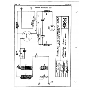 Supreme Instruments Corp. 70