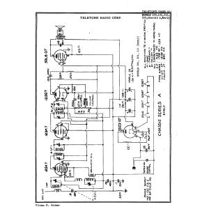 Tele-tone Radio Corp. 113