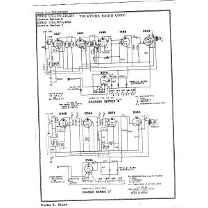Tele-tone Radio Corp. 117