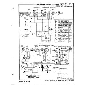 Tele-tone Radio Corp. 133