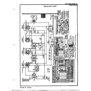 Telecoin Corp. M5TS4