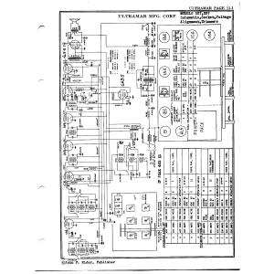 Ultramar Mfg. Corp. 327