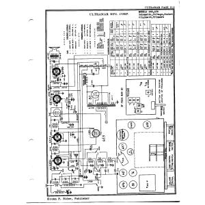 Ultramar Mfg. Corp. 366