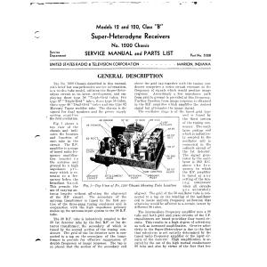 U.S. Radio & Television Corp. 12