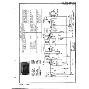 Watterson Radio Mfg. Co. 504