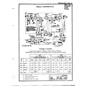 Wells-Gardner & Co. 05AB
