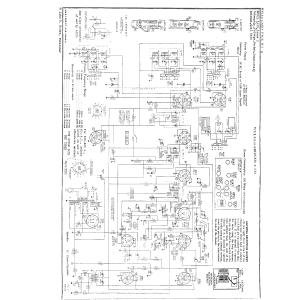Wells-Gardner & Co. 1A29, Issue D