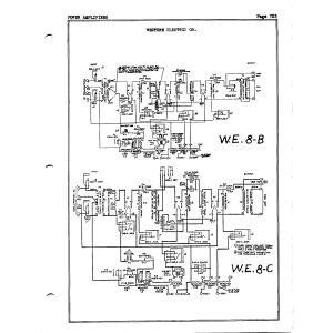 Western Electric Co. 8-B
