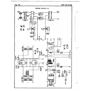 Western Electric Co. 9-A