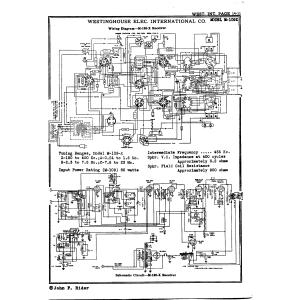 Western Electric Co. M-109X